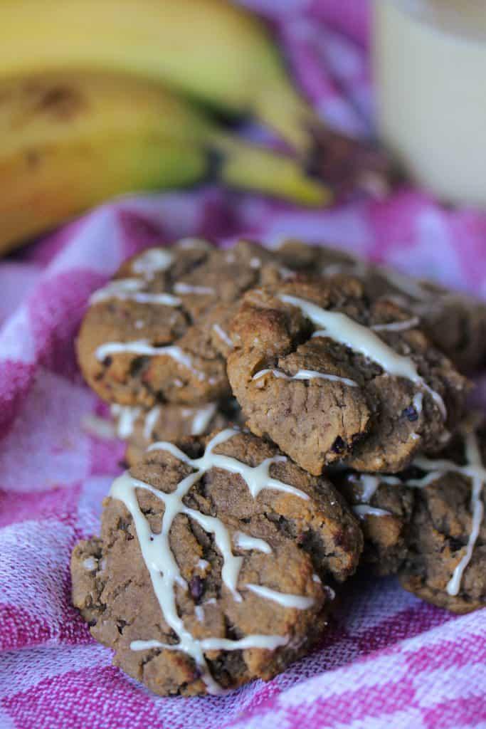 Vegan Protein Cookies- Truefoods