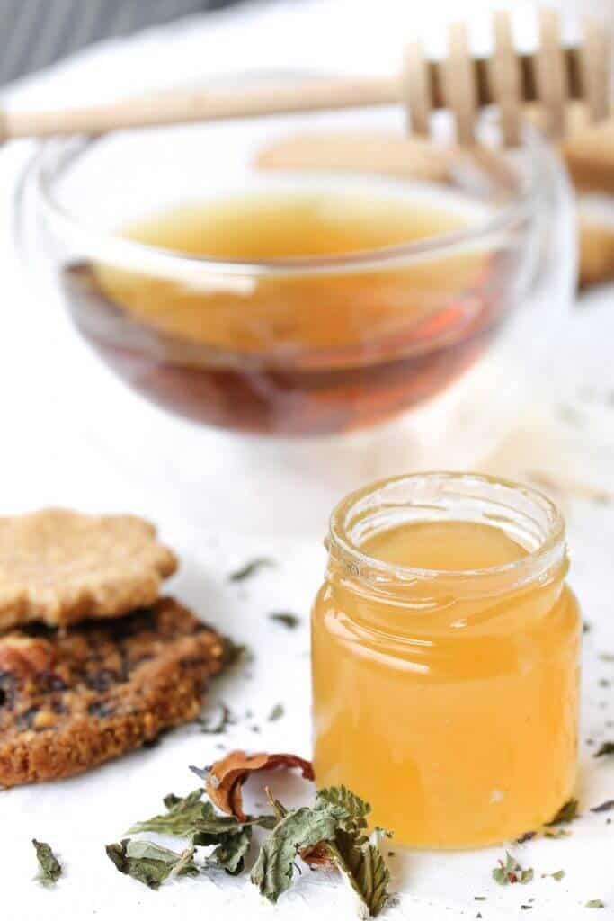 Vegan Honey by Truefoodsblog