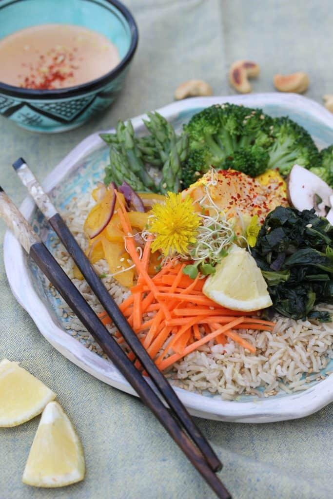 Pak Choi Recipe - Truefoodsblog