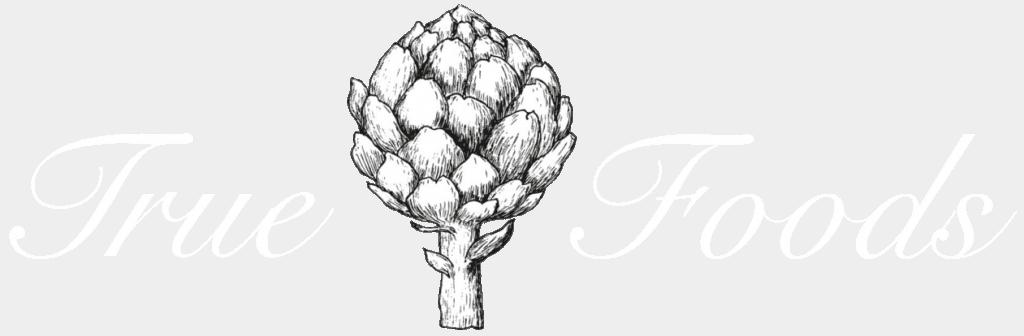 Truefoodsblog-Logo