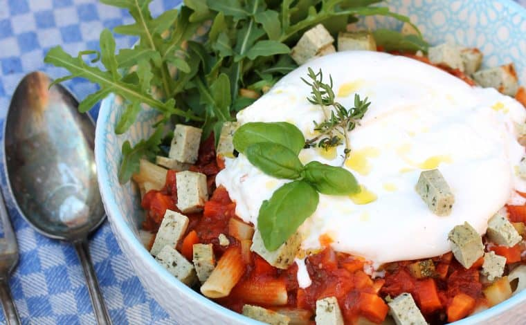 Easy Burrata Recipe -Truefoodsblog
