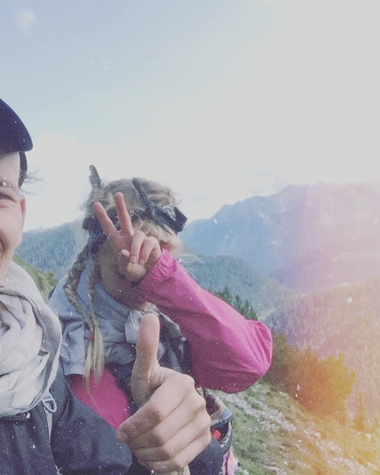 Mountain Trip - Truefoodsblog