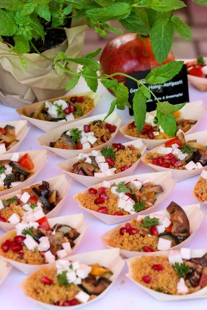 Truefoodscatering- Couscous