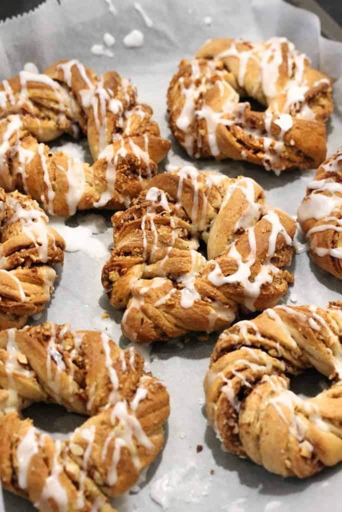 Vegan Cinnamon Buns Truefoodsblog