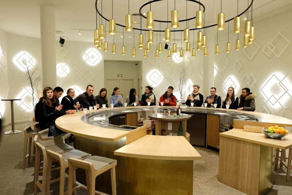 Cointreau Company Visit- Truefoodsblog