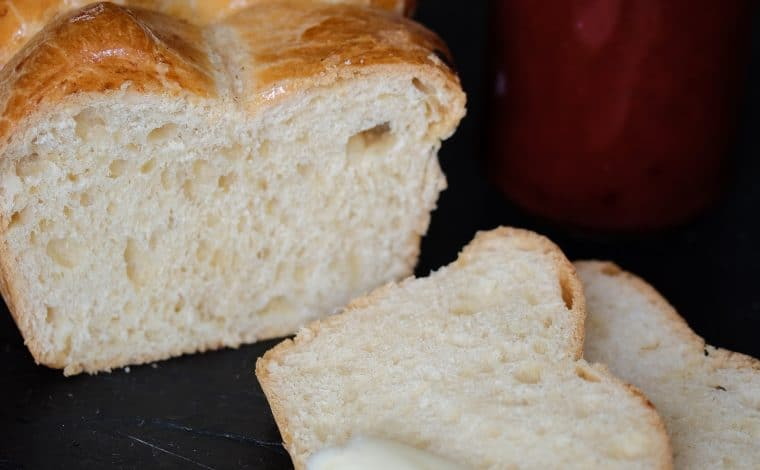 French Brioche -2- Truefoodsblog