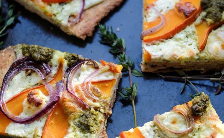 Hokkaido Pizza - Truefoodsblog
