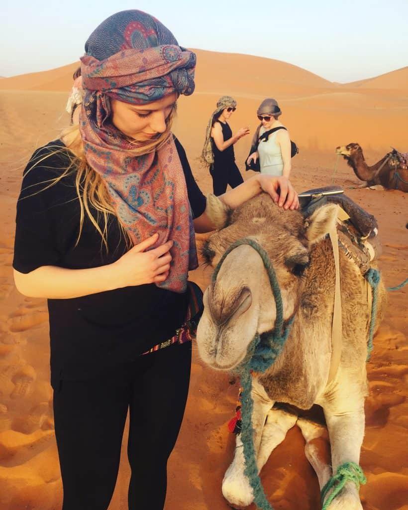 Sahara - Truefoodsblog