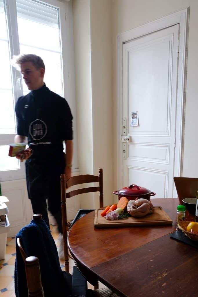 Coq au vin -3- Truefoodsblog