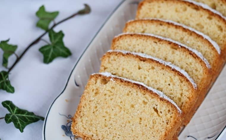 Omas Sandkuchen für Opa -2 - Truefoodsblog