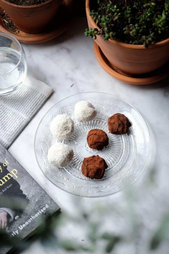 Potato Truffles -2- Truefoodsblog