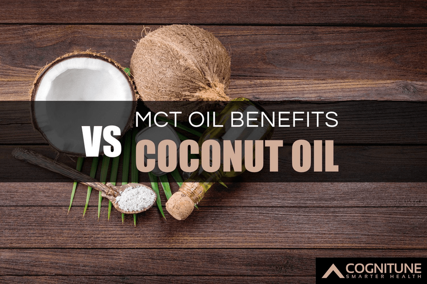 Cognitune coconut oil article