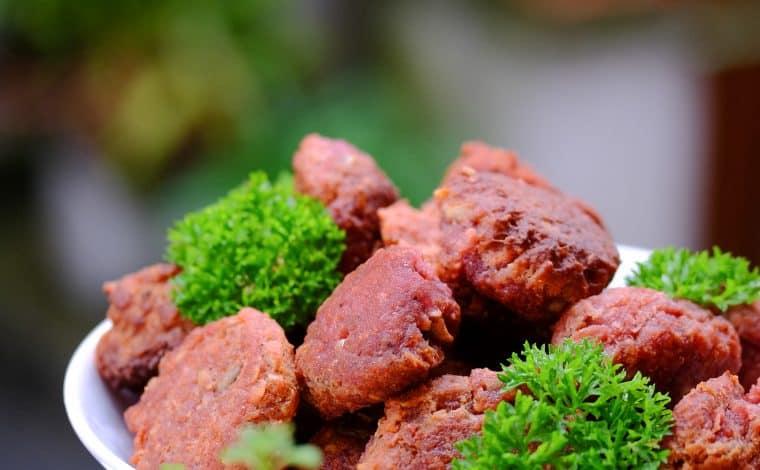 Vegan Fleischpflanzerl - Truefoodsblog-2768