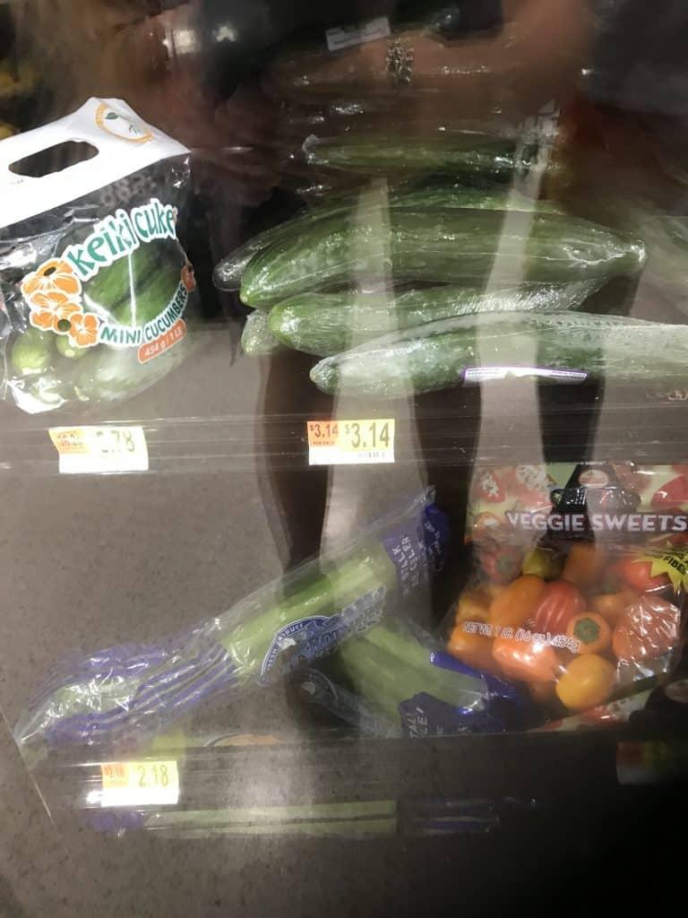 Cucumber price- Truefoodsblog