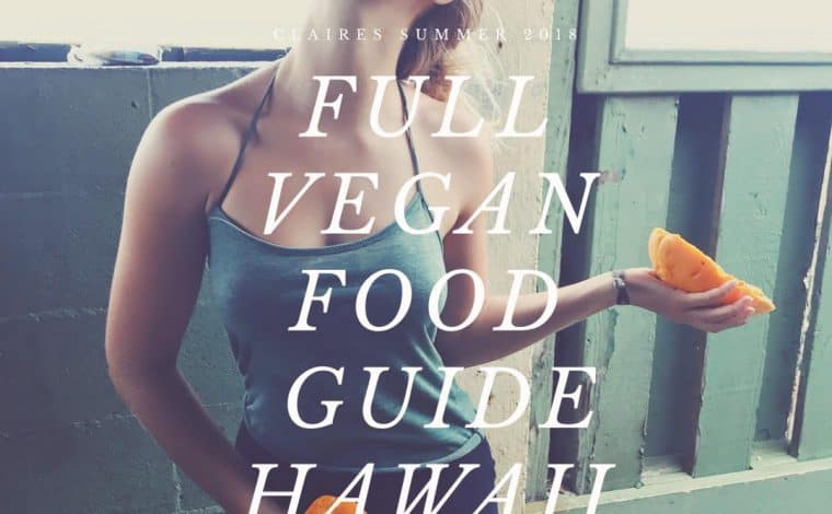 Best Food on Hawaii by Truefoodsblog