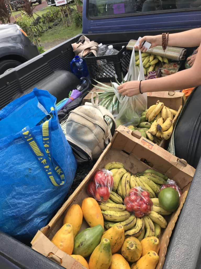 Farmers Market by Truefoodsblog