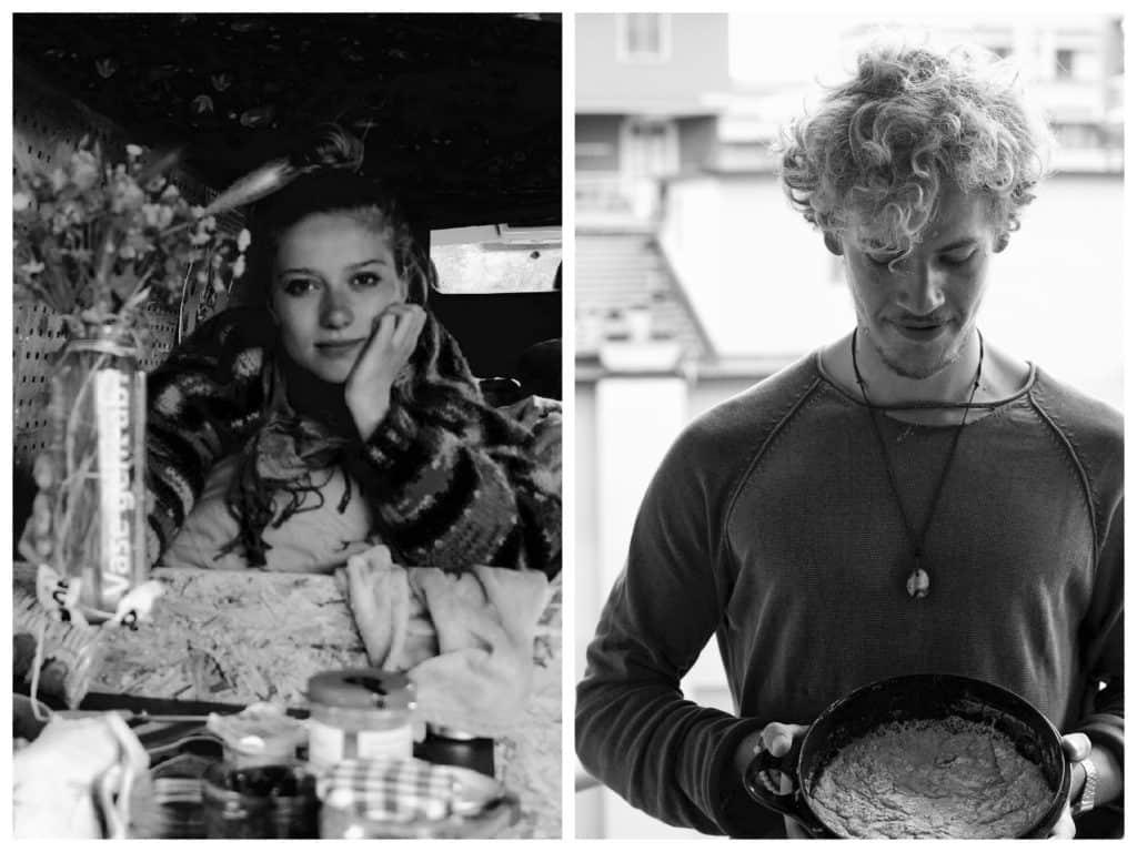 About Us - Claire & Moritz - Truefoodsblog