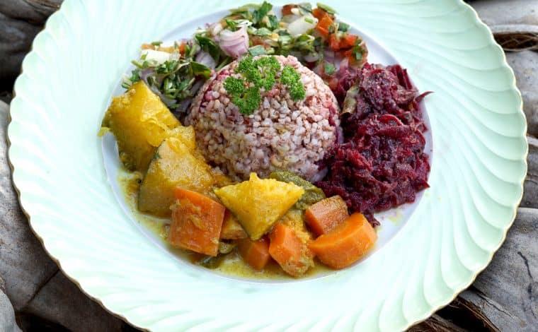 Vegan Curries by Truefoodsblog