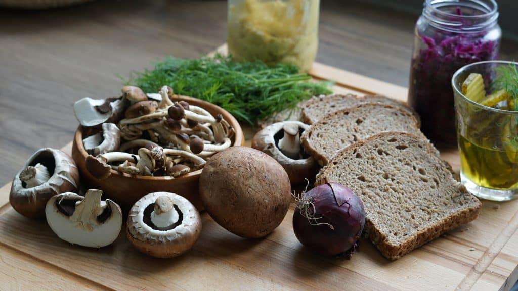 Vegan Reubensandwich by Truefoodsblog